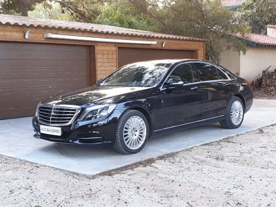 Mercedes Classe S 350 D LIMOUSINE EXECUTIVE 9 G TRONIC - <small></small> 49.900 € <small>TTC</small> - #5