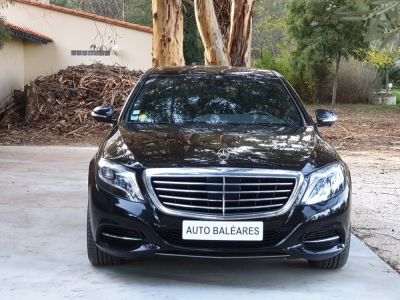 Mercedes Classe S 350 D LIMOUSINE EXECUTIVE 9 G TRONIC - <small></small> 49.900 € <small>TTC</small> - #6