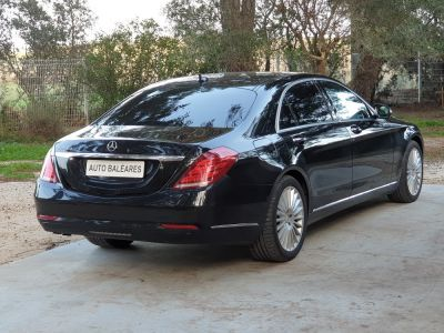 Mercedes Classe S 350 D LIMOUSINE EXECUTIVE 9 G TRONIC - <small></small> 49.900 € <small>TTC</small> - #9