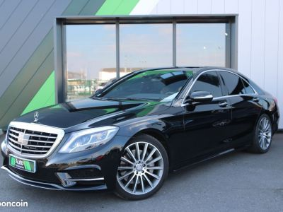 Mercedes Classe S 350d AMG 4-Matic - <small></small> 48.990 € <small>TTC</small> - #1