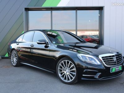 Mercedes Classe S 350d AMG 4-Matic - <small></small> 48.990 € <small>TTC</small> - #2