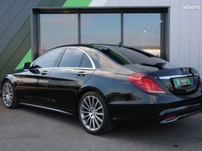 Mercedes Classe S 350d AMG 4-Matic - <small></small> 48.990 € <small>TTC</small> - #3