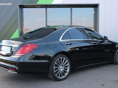 Mercedes Classe S 350d AMG 4-Matic - <small></small> 48.990 € <small>TTC</small> - #4