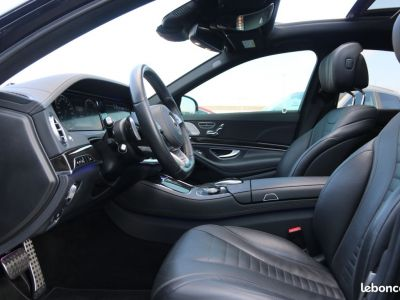 Mercedes Classe S 350d AMG 4-Matic - <small></small> 48.990 € <small>TTC</small> - #5