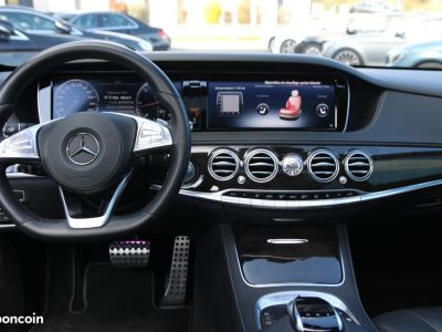 Mercedes Classe S 350d AMG 4-Matic - <small></small> 48.990 € <small>TTC</small> - #6