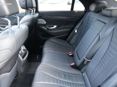 Mercedes Classe S 350d AMG 4-Matic - <small></small> 48.990 € <small>TTC</small> - #7