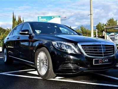 Mercedes Classe S 350D L 9G TRONIC ! GARANTIE ! - <small></small> 43.490 € <small>TTC</small> - #3