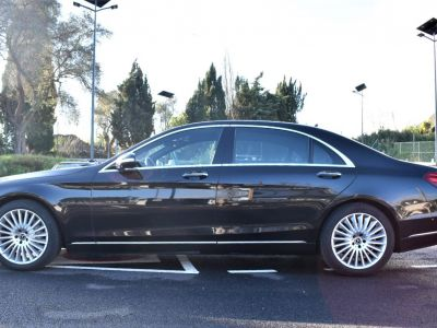 Mercedes Classe S 350D L 9G TRONIC ! GARANTIE ! - <small></small> 43.490 € <small>TTC</small> - #8
