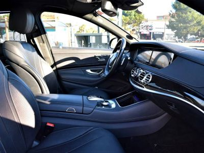 Mercedes Classe S 350D L 9G TRONIC ! GARANTIE ! - <small></small> 43.490 € <small>TTC</small> - #10