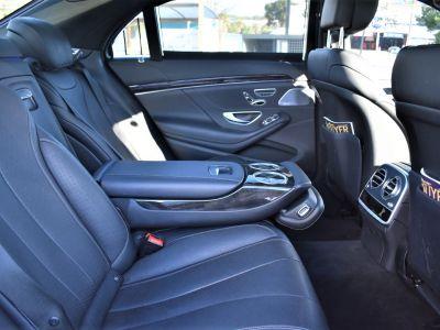 Mercedes Classe S 350D L 9G TRONIC ! GARANTIE ! - <small></small> 43.490 € <small>TTC</small> - #16