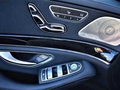 Mercedes Classe S 350D L 9G TRONIC ! GARANTIE ! - <small></small> 43.490 € <small>TTC</small> - #19
