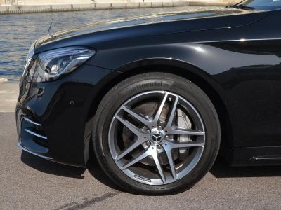 Mercedes Classe S 400 d Executive L 4Matic 9G-Tronic - <small></small> 76.000 € <small>TTC</small>