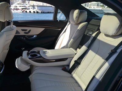 Mercedes Classe S 400 Executive L 4Matic 7G-Tronic Plus - <small></small> 68.000 € <small>TTC</small>