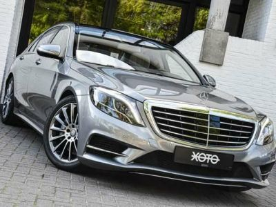 Mercedes Classe S 500 4-MATIC AMG LINE - <small></small> 39.950 € <small>TTC</small> - #2