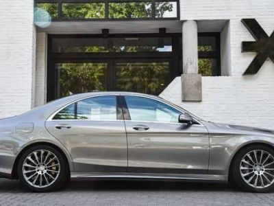 Mercedes Classe S 500 4-MATIC AMG LINE - <small></small> 39.950 € <small>TTC</small> - #3