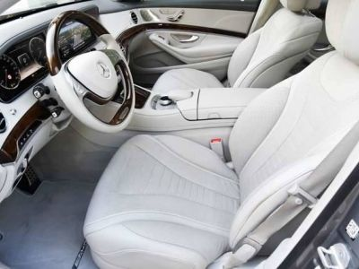 Mercedes Classe S 500 4-MATIC AMG LINE - <small></small> 39.950 € <small>TTC</small> - #5