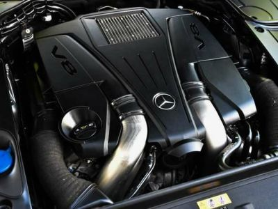 Mercedes Classe S 500 4-MATIC AMG LINE - <small></small> 39.950 € <small>TTC</small> - #6