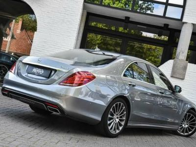 Mercedes Classe S 500 4-MATIC AMG LINE - <small></small> 39.950 € <small>TTC</small> - #8