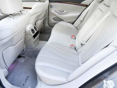 Mercedes Classe S 500 4-MATIC AMG LINE - <small></small> 39.950 € <small>TTC</small> - #12