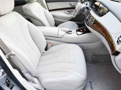 Mercedes Classe S 500 4-MATIC AMG LINE - <small></small> 39.950 € <small>TTC</small> - #14