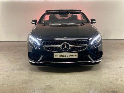 Mercedes Classe S 500 9G-Tronic - <small></small> 109.900 € <small>TTC</small> - #2