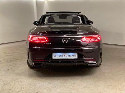 Mercedes Classe S 500 9G-Tronic - <small></small> 109.900 € <small>TTC</small> - #5