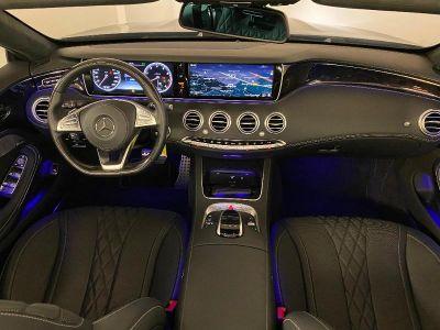 Mercedes Classe S 500 9G-Tronic - <small></small> 109.900 € <small>TTC</small> - #8