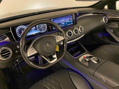 Mercedes Classe S 500 9G-Tronic - <small></small> 109.900 € <small>TTC</small> - #10