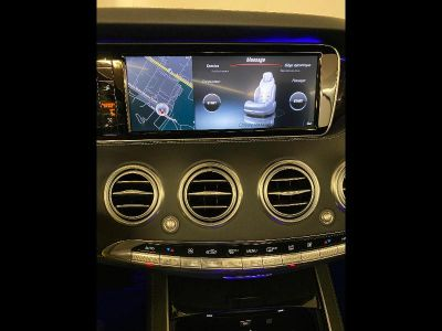 Mercedes Classe S 500 9G-Tronic - <small></small> 109.900 € <small>TTC</small> - #13