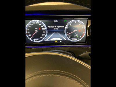 Mercedes Classe S 500 9G-Tronic - <small></small> 109.900 € <small>TTC</small> - #15