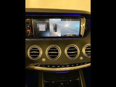 Mercedes Classe S 500 9G-Tronic - <small></small> 109.900 € <small>TTC</small> - #16