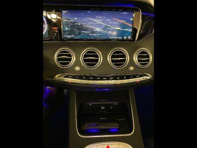 Mercedes Classe S 500 9G-Tronic - <small></small> 109.900 € <small>TTC</small> - #18