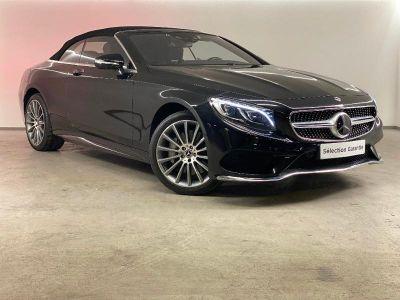 Mercedes Classe S 500 9G-Tronic - <small></small> 109.900 € <small>TTC</small> - #20