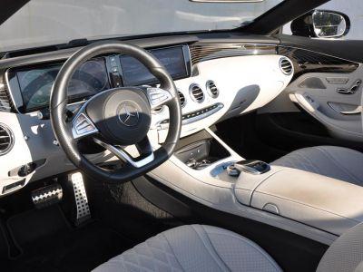 Mercedes Classe S 500 Cabriolet - <small>A partir de </small>1.490 EUR <small>/ mois</small> - #9