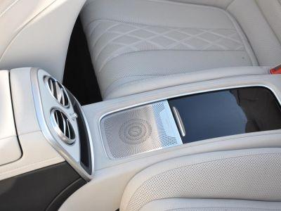 Mercedes Classe S 500 Cabriolet - <small>A partir de </small>1.490 EUR <small>/ mois</small> - #12