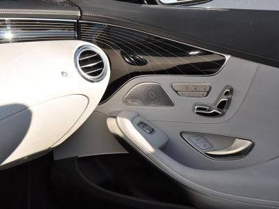 Mercedes Classe S 500 Cabriolet - <small>A partir de </small>1.490 EUR <small>/ mois</small> - #13