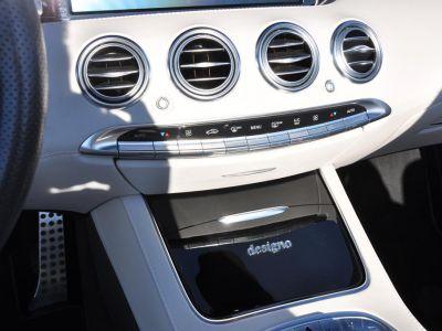 Mercedes Classe S 500 Cabriolet - <small>A partir de </small>1.490 EUR <small>/ mois</small> - #14