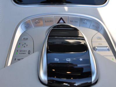 Mercedes Classe S 500 Cabriolet - <small>A partir de </small>1.490 EUR <small>/ mois</small> - #15
