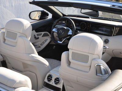 Mercedes Classe S 500 Cabriolet - <small>A partir de </small>1.490 EUR <small>/ mois</small> - #18