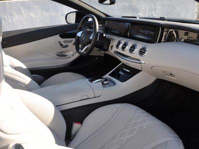 Mercedes Classe S 500 Cabriolet - <small>A partir de </small>1.490 EUR <small>/ mois</small> - #19
