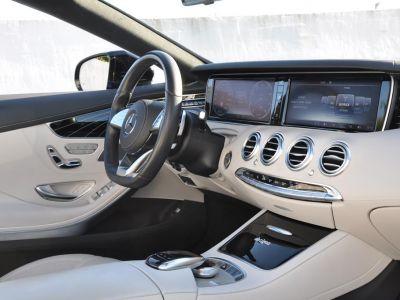 Mercedes Classe S 500 Cabriolet - <small>A partir de </small>1.490 EUR <small>/ mois</small> - #20