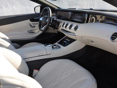 Mercedes Classe S 500 Cabriolet - <small>A partir de </small>1.490 EUR <small>/ mois</small> - #21