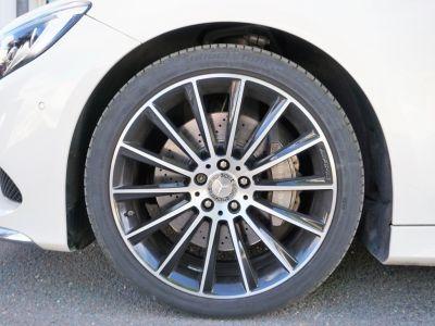 Mercedes Classe S 500 cabriolet Executive BVA - <small></small> 71.900 € <small>TTC</small> - #2