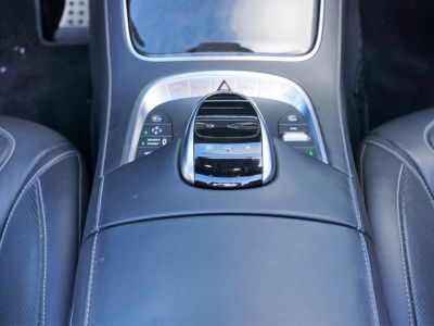 Mercedes Classe S 500 cabriolet Executive BVA - <small></small> 71.900 € <small>TTC</small> - #10