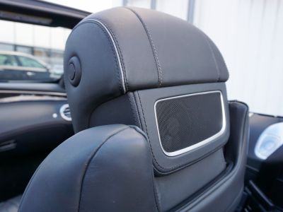 Mercedes Classe S 500 cabriolet Executive BVA - <small></small> 71.900 € <small>TTC</small> - #11