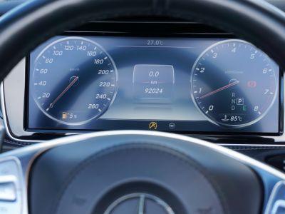 Mercedes Classe S 500 cabriolet Executive BVA - <small></small> 71.900 € <small>TTC</small> - #14