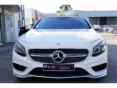 Mercedes Classe S 500 cabriolet Executive BVA - <small></small> 71.900 € <small>TTC</small> - #26