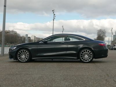 Mercedes Classe S 500 Coupé 4 Matic 7G-Tronic Pack AMG  - <small></small> 68.000 € <small>TTC</small>