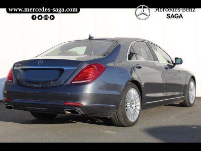 Mercedes Classe S 500 e Executive L 7G-Tronic Plus - <small></small> 64.900 € <small>TTC</small>