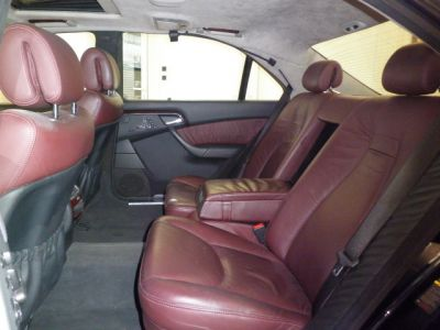 Mercedes Classe S 500 L BVA 4 MATIC - <small></small> 13.800 € <small>TTC</small> - #3